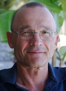 Portrait Dr. Wolfgang Kernbauer